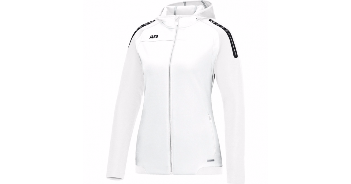 JAKO Hooded Jacket Champ – Athletic Merch