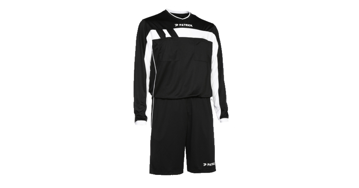 e1e5089c220 ExtraOffre Sport   PATRICK REF525 - Soccer Referee Suit Long Sleeves Men  Women Football Chest Pockets Several Colors Sizes Double-Skin and  Thermo-Max ...