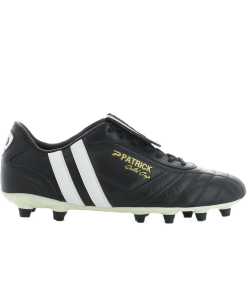 765d101fe5fc83 PATRICK GOLDCUP-13 - Soccer Shoes Men Women in Kangaroo Leather Flexibility  and Comfortable 13