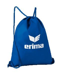 ERIMA 72335 Club 5 Line - Sac Multifonctions Homme Femme Enfants Plusieurs Couleurs Taille Standard Spacieux avec Cordon Serrage