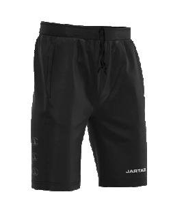 JARTAZI Roma 2812 - Short Loisir Homme Enfants Skin Dry Ceinture Élastique avec Cordon Différentes Couleurs Tailles Poches Latérales