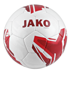 JAKO 2353 - Training Ball Striker 2.0 Hand Sewn IMS-Certified Several Colors Sizes Butyl Bladder 32 Panels