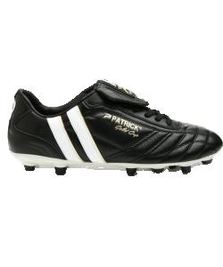 PATRICK GOLDCUP-14 - Chaussures de Football Homme Femme en Cuir de Kangourou Souple et Confortable Haute Performance PU Plusieurs Pointures