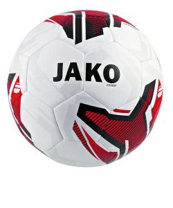 JAKO 2350 - Champ Training Ball Hybrid Technology IMS-Certified Several Colors Sizes Natural Rubber Bladder 32 Panels