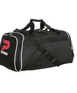 PATRICK FITNESS001 - Sac De Sport en Polyester Bandoulière Réglable Compartiments Zippés Moyen Différentes Couleurs