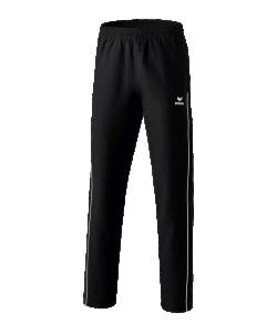 ERIMA 11007 Shooter 2.0 - Pantalon Présentation Homme Enfants Plusieurs Couleurs Tailles Sportif Chic Bien Confortable Poches Latérales à Fermeture Éclair Séchage Rapide