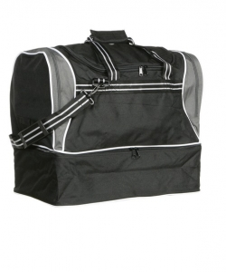 308ccf2f9a0 PATRICK TOLEDO000 - Soccer Bag Functional and Resistant with Rigid  Compartment For Shoes Storage Several Colors