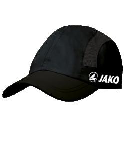 JAKO Active 1297 - Casquette Homme Femme Eye-Catcher Plusieurs Couleurs et Taille Senior Réglable  Idéale Pour Sport Loisir ou Protection du Soleil