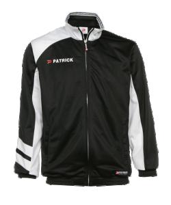 PATRICK VICTORY125 - Veste d'Entraînement Homme Garçon Design Contemporain et Confortable Différentes Couleurs Tailles