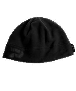 PATRICK NEVADA820 - Bonnet en Noir Homme Enfant avecTechnologie Warmtech Garde la Chaleur Tête Tailles JR et SR