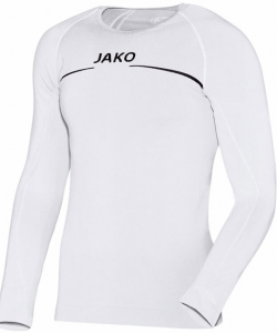 e74d81d8310 JAKO Comfort 6452 - Jersey Long Sleeves For Mens Kids Team Seamless Finish Several  Colors Sizes