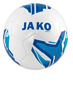 JAKO 2310 - Ballon Entraînement Promo 2.0 Cousu à la Machine 32 Panneaux Vessie Enveloppée Taille 5