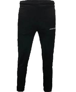 JARTAZI 1097 - Pantalon Poly Tricoté Homme Enfants Ceinture Élastique avec Cordon Différentes Couleurs Tailles Poches Latérales