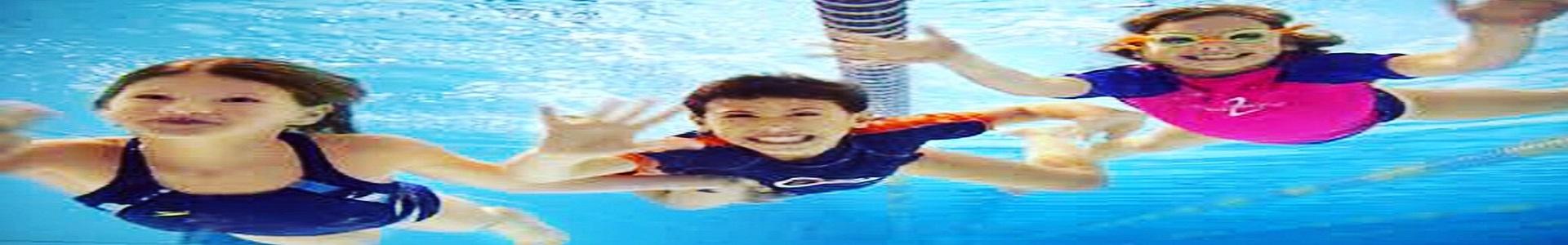 ExtraOffre Sport Banner Kids Bikinis Swimwear Category