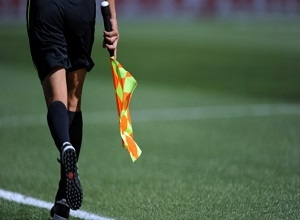 ExtraOffre Sport Football Referee Slider