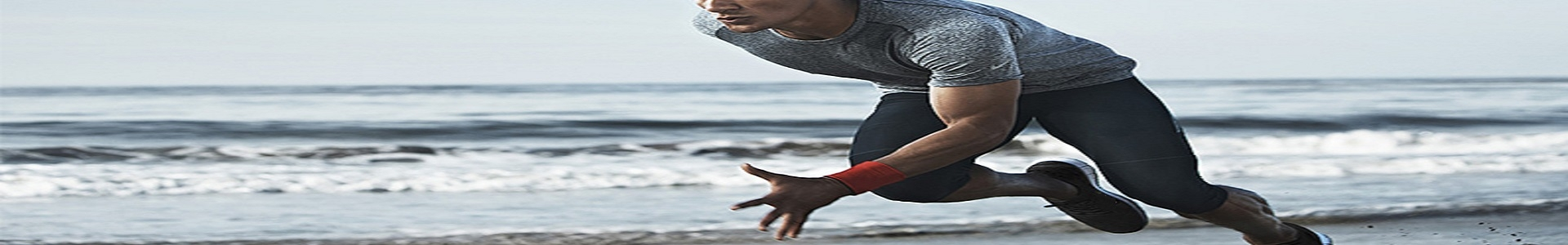 ExtraOffre Sport Banner Mens Clothing Running Category