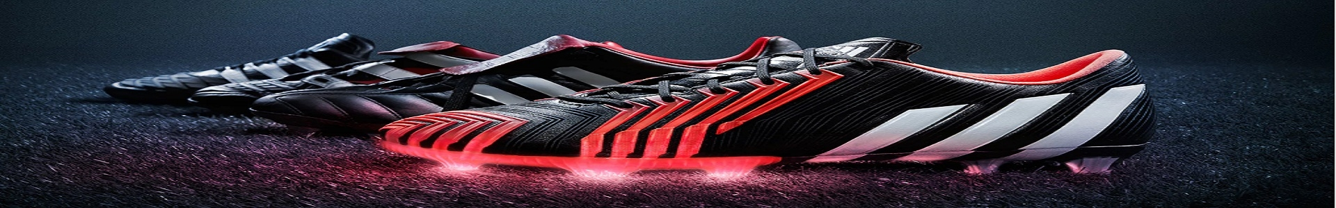 ExtraOffre Sport Banner Mens Football Shoes Category