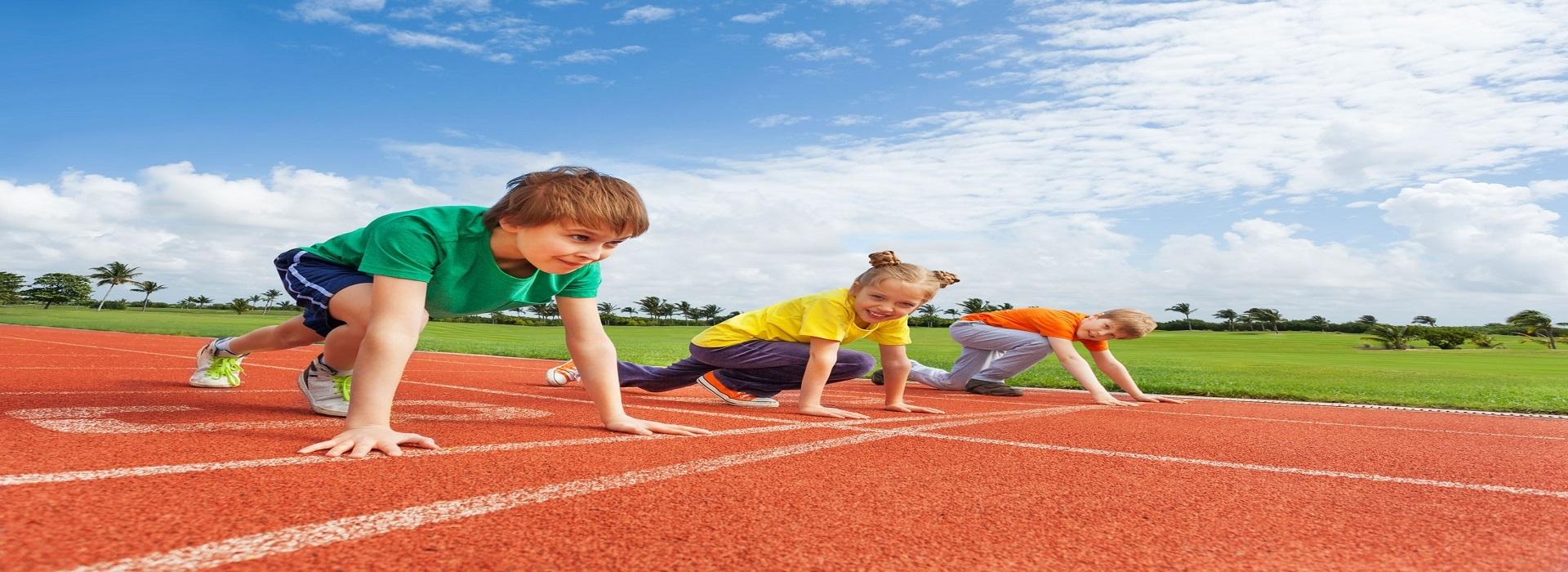 ExtraOffre Sport Kids Slider