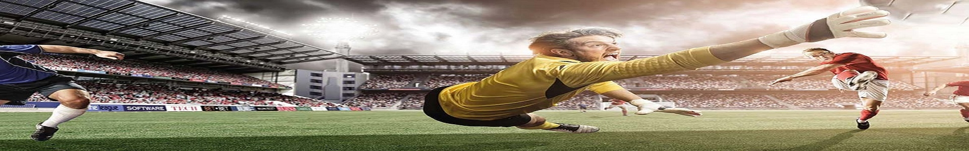 ExtraOffre Sport Banner Football Team Category