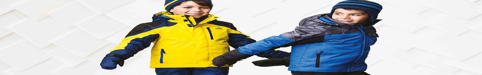 ExtraOffre Sport Banner Kids Clothing Jackets Outerwear Category