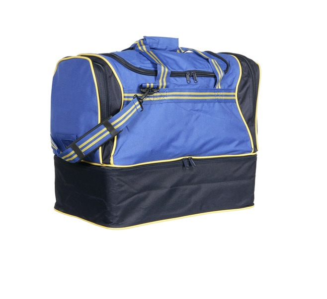 3b8021e5b65 ExtraOffre Sport   PATRICK TOLEDO000 - Soccer Bag Functional and ...