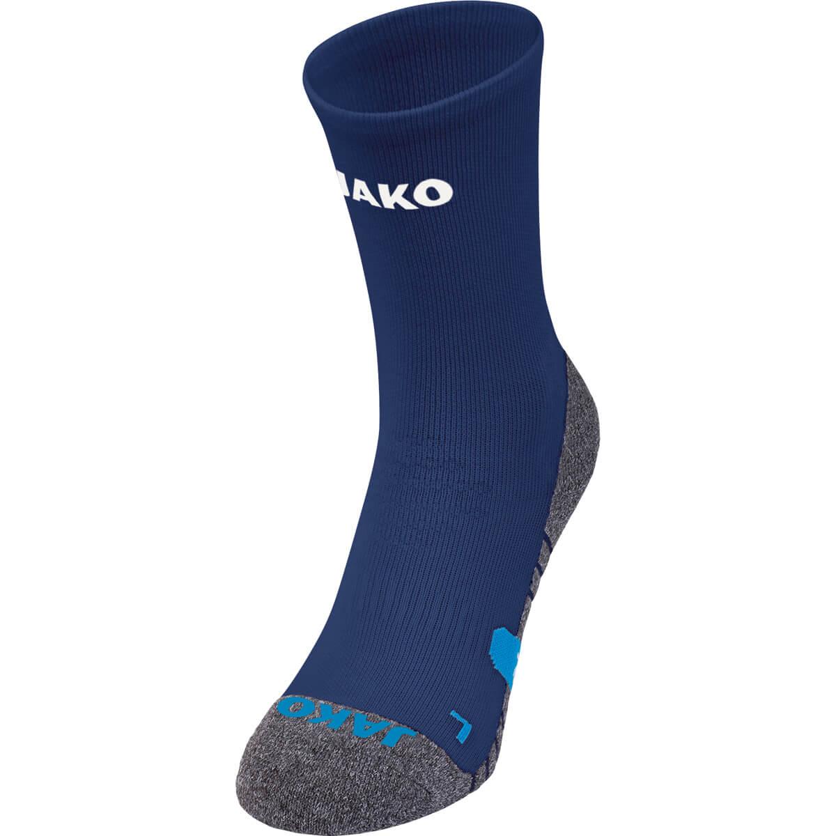 JAKO Training Sports Socks Mens Socks Fitness Socks in 6 Colours 3911