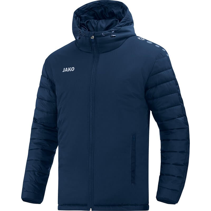 Jako Team fleece jacket.